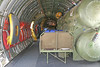 Boeing KC-97G (53-0230) Main Deck - Aft Tanks (dlberek) Tags: tanker usairforce c97 kc97 doverairforcebase stratotanker restoredaircraft transportaircraft airmobilitycommand preservedaircraft airmobilitycommandmuseum inflightrefueling museumaircraft boeing367 militarytransports