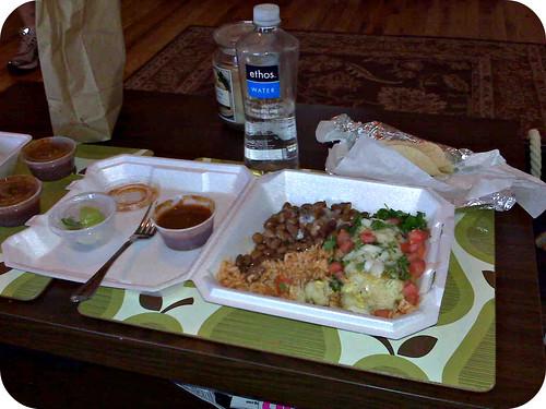 Thursday dinner