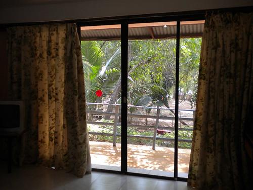 MTDC harihareshwar Resort