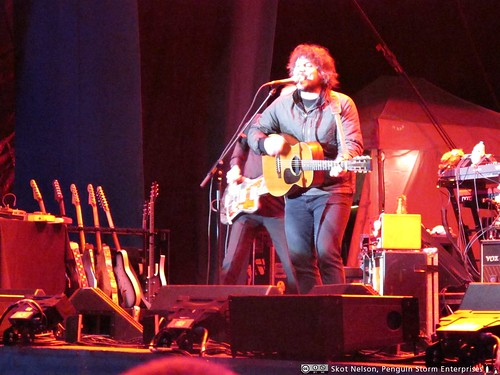 Wilco at LiveCity Yaletown