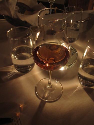 Grain d'amour doux rosé