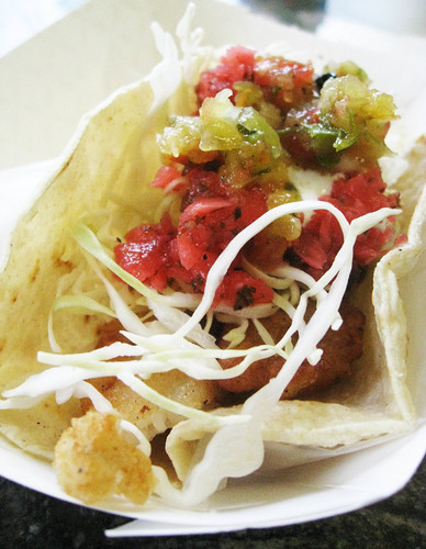 6 Stop Fish Taco Crawl: The Best Fish Taco in Ensenada
