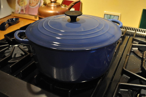 Le Creuset 7.25qt French Oven