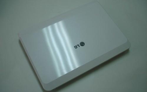 LG Xnote X140