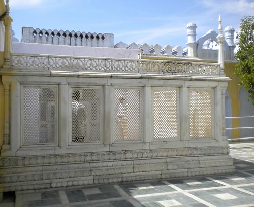 Khuldabad aurangzeb's tomb