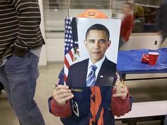 President Obama (Tim)