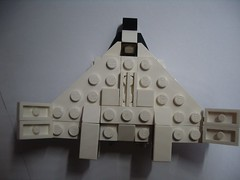 ... and the top... (The Legonator) Tags: lego avatar microscale