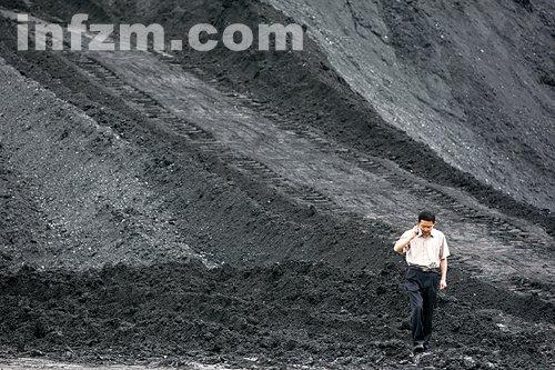 陕西煤老板们的日子不好过了