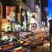 New+York+Times+Square+at+Night