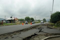 terremoto nacimiento