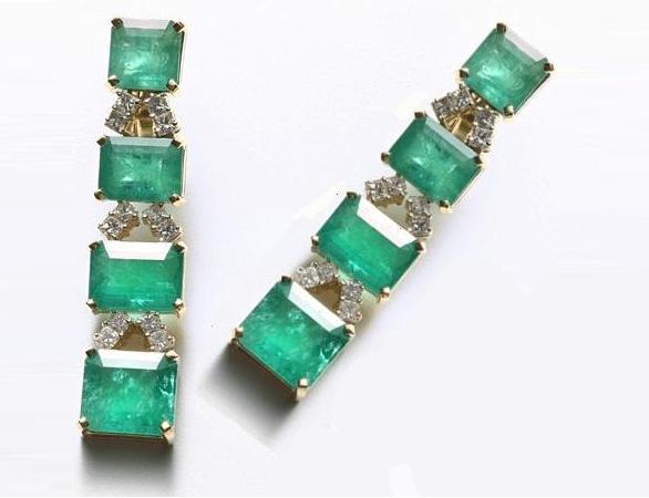 Carol Kauffmann jewellery