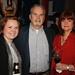 Jill Cain, Bob Nichol & Linda Weaver