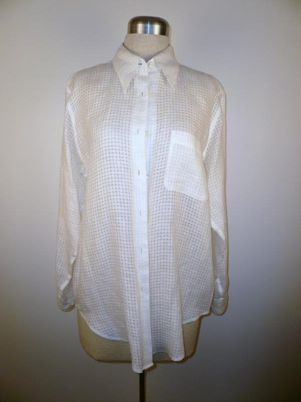 front_irish_linen_Banana_Republic_shirt