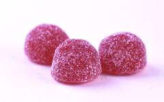 Katjes Sour Currant Gummis