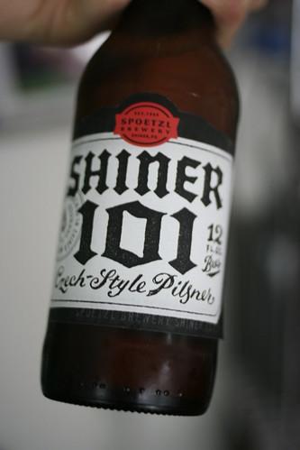 shiner 101