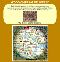 Wood Chipping Service (Alderwood Tree Care) Tags: wood manchester chipping