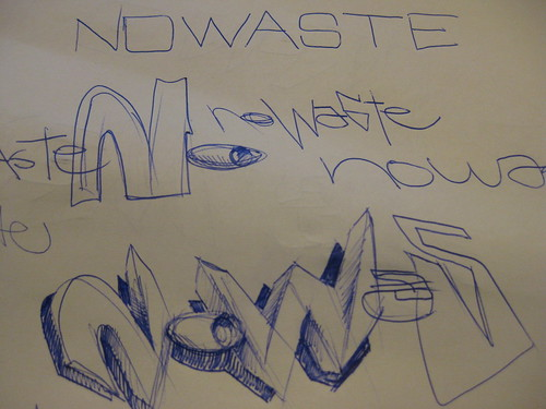 the way to nowaste