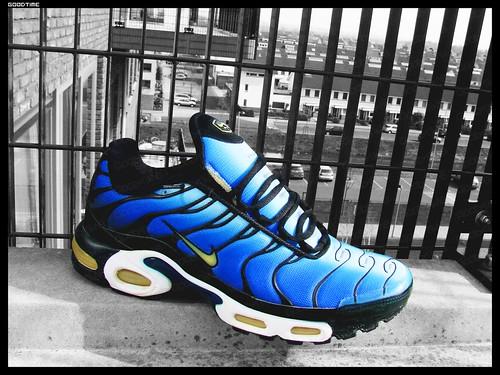 buy online 3a5f6 8409e Nike Air Max Plus Thread  NikeTalk
