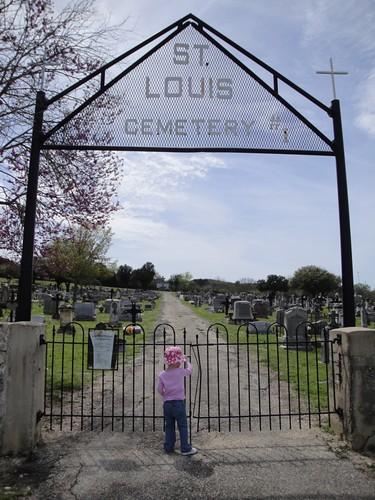STL Cemetery