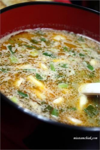 JR - Soup