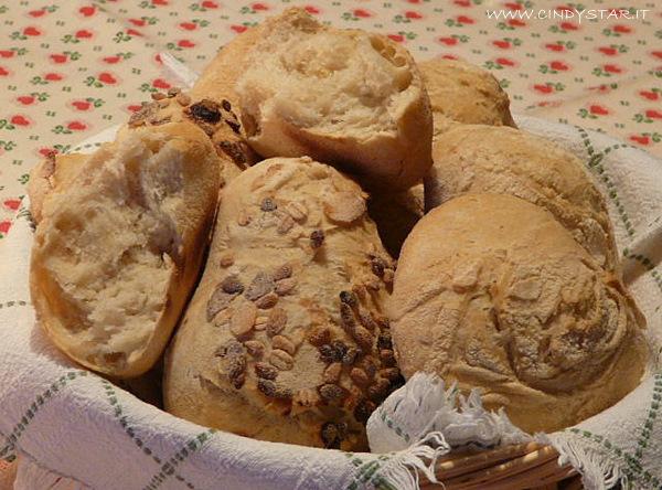 no-knead buns - bbd 28