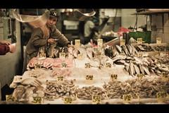 fish in Chinatown (Dj Poe) Tags: new york nyc ny chinatown dj manhattan poe 2010