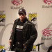 Adam Baldwin Enters Chuck Panel