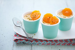 pixie tangerine and fennel pots de creme (cannelle-vanille) Tags: inspiration spring lemon cinnamon flan custard withfamily fennelseeds potsdecreme pixietangerines cookingsimplefood