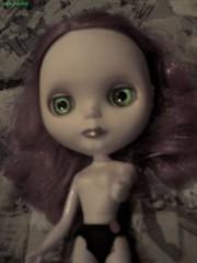 Renata faded image!