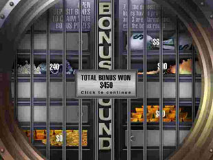 free SafeCracker bonus game