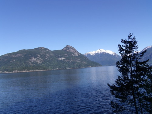 Rocky Mountaineer Vancouver-Whistler