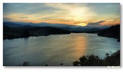 Parque natural de Oyambre (vmribeiro.net) Tags: parque sunset de geotagged la spain san espanha natural vicente barquera oyambre geo:lat=4338376546695209 geo:lon=4403679925964298