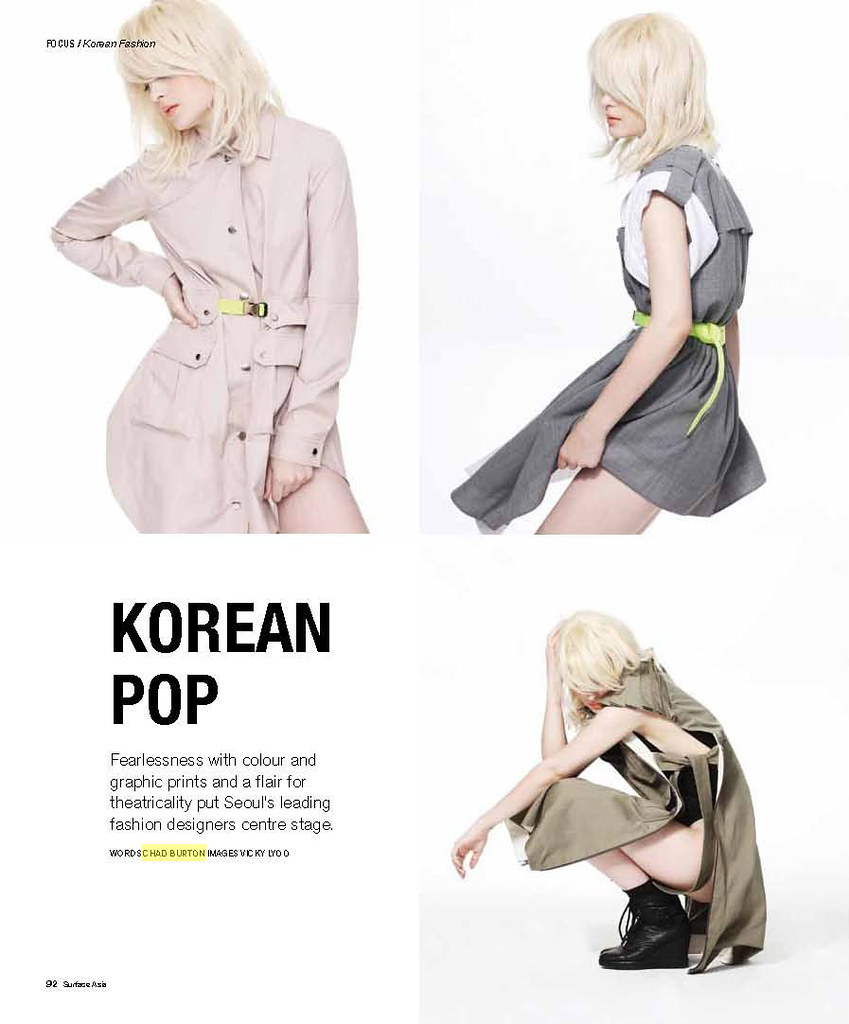 k-pop page 1