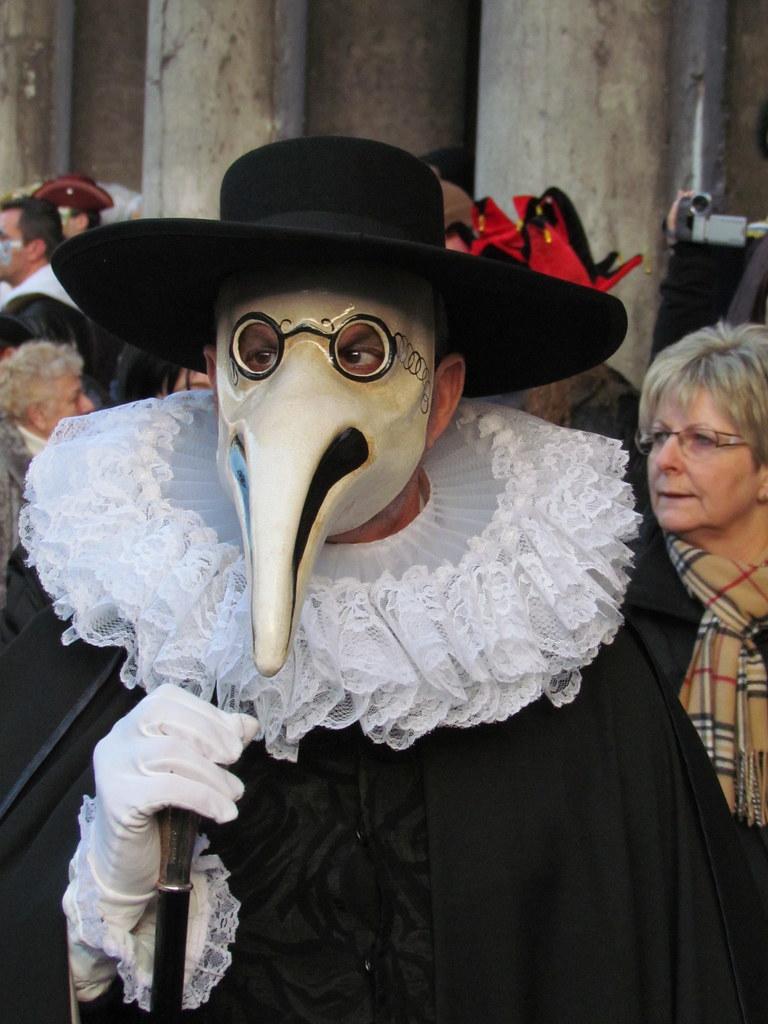 The world 39 s best photos of della and peste flickr hive mind - Mascaras de carnaval de venecia ...