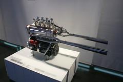 BMW M10 Motor von 1966 - BMW Museum