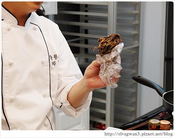 豆油伯廚藝教室-邱寶郎師傅-客家米苔目煎肉餅-10