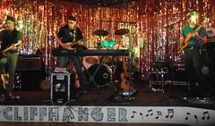 Dana Osborn Band - Feb 18, 2017 (Jeffxx) Tags: dana osborn band live music cliffhanger lynnwood 2017 cover stage