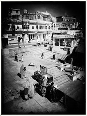 Incredible India series (Nick Kenrick..) Tags: india pushkar rajasthan hindu