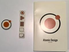 Photo of Atomic.    (thanks, @brad_frost)