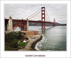 Golden Gate Bridge (Serie San Francisco) (Soler Paco) Tags: bridge goldengate g9 pacosoler