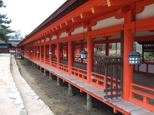 宮島 観光 祭りは お砂焼まつり2