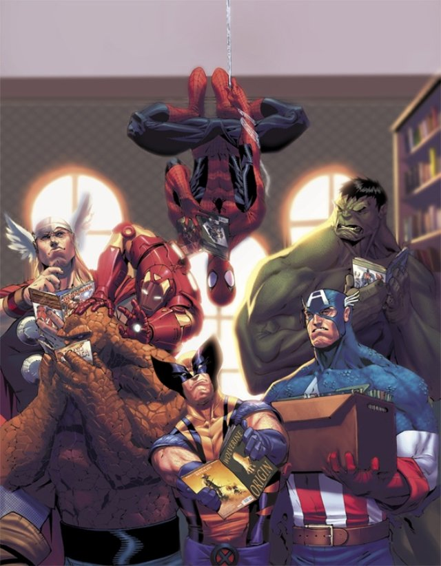 Avengers_cover_by_ZurdoM