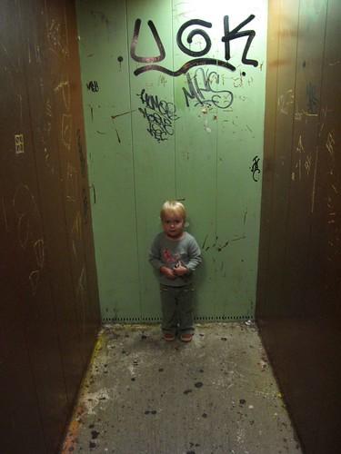karolina elevator
