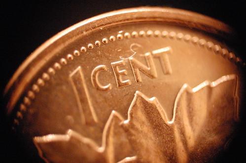 Macro Penny