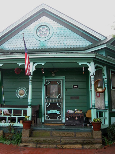 Olge Hawcroft House 3
