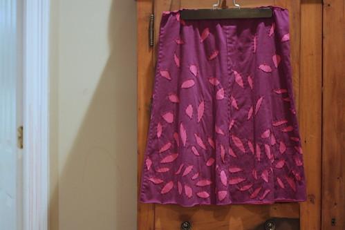 bloomers skirt