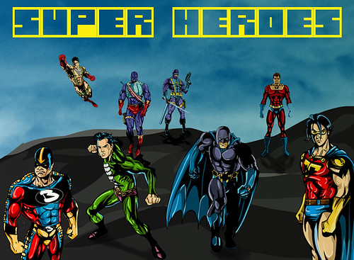 Flickriver: Most interesting photos tagged with rajcomics