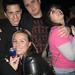 Brice, Tracy, Kevin, Lewda