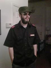 Communist Leader Hearn