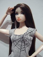 Spiderweb No.1 (Levitation_inc.) Tags: fashion erin ooak levitation clothes royalty